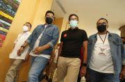 Buka Sesi Debat, Bobby Nasution: Kita Benahi Medan Agar Tak Lagi Jadi Metropolitan Semu