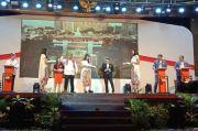 Atasi Pengangguran, Akhyar-Salman Tawarkan Program Kedai Berkawan