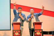 Bobby Nasution : Korupsi Sebabkan Infrastruktur Kota Medan Buruk