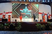 Debat Pilkada Medan, Paslon Akhyar-Salman Tuai Banyak Komentar Netizen