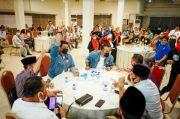 Pasca Debat Pilkada Medan, Bobby Nasution Temui dan Puji Relawan