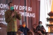 PT Pusri Pastikan Stok Pupuk Bersubsidi bagi Petani Jawa Tengah Aman