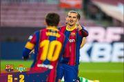 Drama Tujuh Gol di Camp Nou Akhiri Dahaga Kemenangan Barcelona