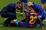 Barcelona Harus Bayar Mahal Sukses Kalahkan Real Betis