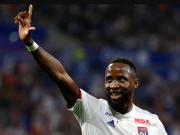 Dilupakan MU, Moussa Dembele Diburu Tim Papan Tengah Inggris