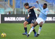 Dramatis, Gol Telat Lazio Buyarkan Kemenangan Juventus