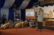 Memacu Semangat Seniman Wayang di Tengah Pandemi Covid-19