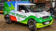 Diam-diam Australia Siap Jualan Mobil Listrik Buatan Sendiri