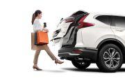 Gokil, New Honda CR-V Punya Honda Sensing, Opsi 4WD, Buka Bagasi dengan Kaki, dan Nyalain AC dari Luar, Ups, tapi Rilisnya di Malaysia
