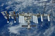 20 Tahun Beroperasi, ISS Itu Kotor dan Astronotnya Pernah Rebutan Toilet