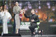 Rayakan Usia ke-31, MNC Group Persembahkan Anniversary Celebration Penuh Bintang