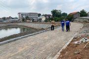 Terkendala Pembebasan Lahan, DKI Diminta Lanjutkan Pembangunan Waduk Cimanggis