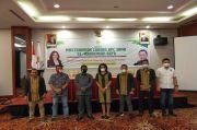HIPMI Diharapkan Menjadi Mitra Pemerintah dalam Pembangunan di Kabupaten Manokwari