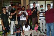 Pemuda di Bengkulu Tewas Mengenaskan Usai Dikeroyok Pakai Batu dan Kayu
