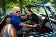 Sorry Mobil Listrik, Ini Mobil-mobil yang Istimewa di Hati Joe Biden