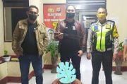 Mabuk Lalu Ngamuk Bawa Parang, Pria di Tomohon Dibekuk Polisi