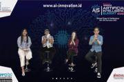 Pameran Virtual Ini Pamerkan Kemampuan Anak Bangsa Membangun Kecerdasan Buatan