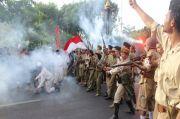 Laskar Hizbullah dan Sejarah Perang di Kota Pahlawan