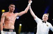 Evgeny Tischenko Raksasa Raja KO Rusia Perpanjang Rekor Menang KO