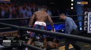 Kejam! 3 Kali Jatuhkan Musuhnya, The Cuban Flash Cetak KO Ke-12