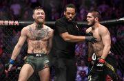 McGregor Petarung Terbaik Kalahkan Khabib, UFC Dinilai Blunder