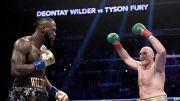 Dituduh Modifikasi Sarung Tinju, Tyson Fury Akhirnya Buka Mulut