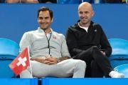 Ivan Ljubicic: Federer Semakin Sering Berlatih