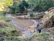 Waduh, Ada Bakteri E-coli di Air Terjun Curug Batu Templek?