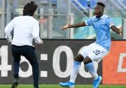 Malaikat Penyelamat Lazio Sempat Masuk Daftar Pemain Buangan