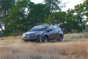 Cuma Modal Rp4,2 Juta Toyota Prius Bisa Jadi Mobil Offroad