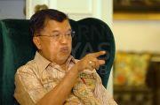 Dituduh Rizal Ramli Kerap Menjegal, JK Malah Tertawa dan Kasihan