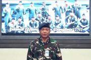 KSAU Bersama Jajaran Ucapkan Selamat Ulang Tahun ke Panglima TNI