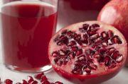 Minum Jus Delima Dapat Turunkan Kadar Gula Darah