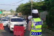Ada Aksi Demo, Polda Metro Jaya Rekayasa Lalu Lintas di Depan DPR