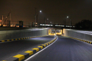 Jelang Kepulangan Habib Rizieq, Polisi Rekayasa Lalin di Jalan Arteri Menuju Bandara Soetta