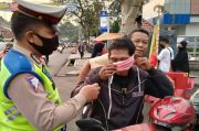 Ubah Perilaku di Masa Pandemi, Bogor Libatkan 3.000 Orang Tanggulangi COVID-19