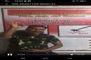 Video Pria Berseragam TNI Ajak Memilih Salah Satu Paslon di Bengkulu Utara Viral, Kodim 0423/BU Buru Pelaku
