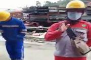 Subkontraktor IWIP Tampik Larangan Beribadah Bagi Karyawan