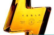 Tesla Sukses Besar Jualan Miras Teslaquila, Harganya Rp3,5 Juta