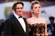 Sharon Osbourne: Hubungan Johnny Depp dan Amber Heard Tak Stabil