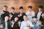 Super Junior Ingin Gelar Konser 19+ untuk Penggemar Dewasa
