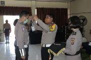 SPN Polda Sulut Gelar Pelatihan Bintara Pengemudi VIP-VVIP