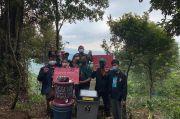 STP Trisakti Bantu Kembangkan Desa Cibulao Jadi Destinasi Wisata Kopi