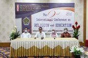 Kemenag akan Gelar Telekonferensi Internasional Agama dan Pendidikan