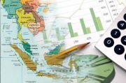 Dibayang-bayangi Pandemi, Mendung Masih Gelayuti Ekonomi RI