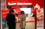 Yuk, Cuzz Sekarang Juga! Beli Tiket AirAsia Rp1,5 Juta Bebas Terbang Domestik