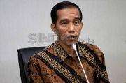 Pinjam Uang Pakai Sertifikat Tanah, Jokowi: Jangan untuk Belikan Anak HP Mahal