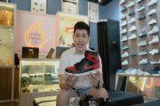 Sukses Jadi Reseller Produk Tenar, Boomboom.id Siapkan Sneakers Merek Sendiri