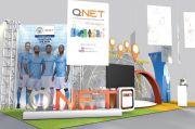 Bisnis MLM Diakui Mendag, QNET Menegaskan Legalitas di Direct Selling 4.0 Expo