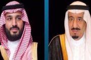 Raja Salman dan Putra Mahkota Arab Saudi Akhirnya Ucapkan Selamat ke Biden